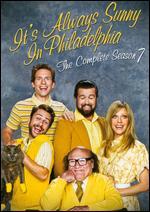 It's Always Sunny in Philadelphia: The Complete Season 7 [2 Discs] -