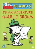It's an Adventure, Charlie Brown!