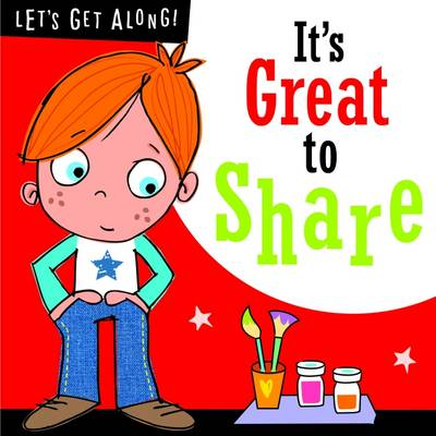It's Great to Share -
