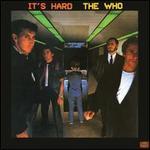 It's Hard [LP]