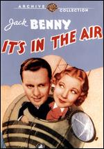 """It's in the Air - Charles """"Chuck"""" Riesner"""