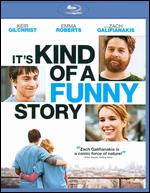 It's Kind of a Funny Story [Blu-ray] - Anna Boden; Ryan Fleck