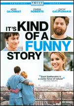 It's Kind of a Funny Story - Anna Boden; Ryan Fleck