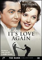 It's Love Again - Victor Saville