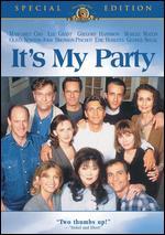 It's My Party - Randal Kleiser