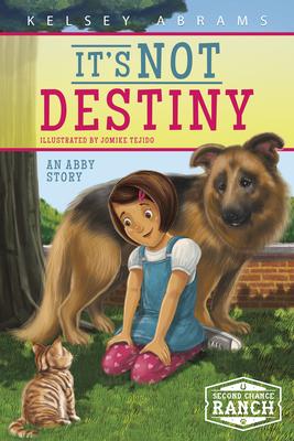 It's Not Destiny: An Abby Story - Abrams, Kelsey