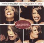 It's Not Right, But It's Okay [US CD Single]