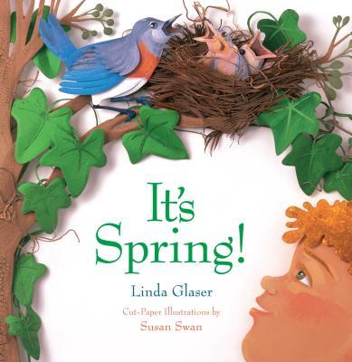 It's Spring! - Glaser, Linda