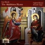 Ivan Moody: The Akáthistos Hymn