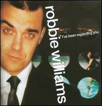 I've Been Expecting You [Argentina] - Robbie Williams