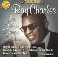 I've Got a Woman & Other Hits - Ray Charles