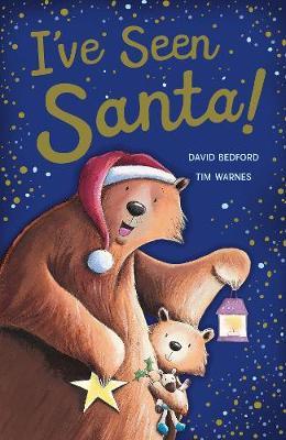 I've Seen Santa - Bedford, David