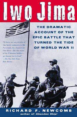 Iwo Jima - Newcomb, Richard F, and Schmidt, Harry (Foreword by)
