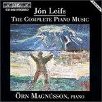J�n Leifs: The Complete Piano Music