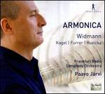 J�rg Widmann: Armonica