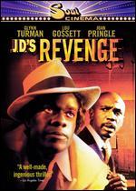 J.D.'s Revenge - Arthur Marks