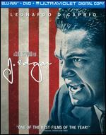 J. Edgar [2 Discs] [Includes Digital Copy] [UltraViolet] [Blu-ray]