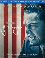 J. Edgar [2 Discs] [Includes Digital Copy] [UltraViolet] [Blu-ray]