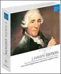 J. Haydn Edition -