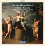 J. M. Bach: Friedens-Cantata