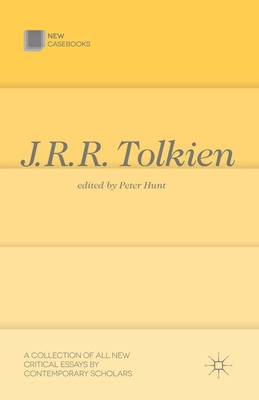 J.R.R. Tolkien - Hunt, Peter