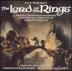 J.R.R. Tolkien's The Lord of the Rings [Original 1978 Soundtrack Recording]