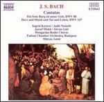J.S. Bach: Cantatas, BWV 80 & 147