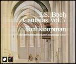 J.S. Bach: Cantatas, Vol. 7