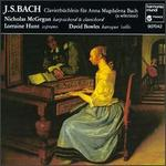 J.S. Bach: Clavierbüchlein für Anna Magdalena Bach
