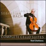 J.S. Bach: Complete Cello Suites