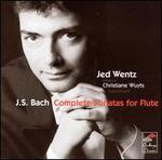 J.S. Bach: Complete Sonatas for Flute