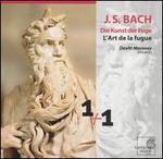 J.S. Bach: Die Kunst der Fuge