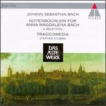 J.S. Bach: Notenb�chlein f�r Anna Magdalena Bach, Selection
