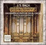 J.S. Bach: Orgelwerke / Organ Works