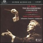 J.S. Bach: The Brandenburg Concertos