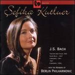 J.S. Bach: Toccata and Fugue; Suite No. 2; Concerto; etc.