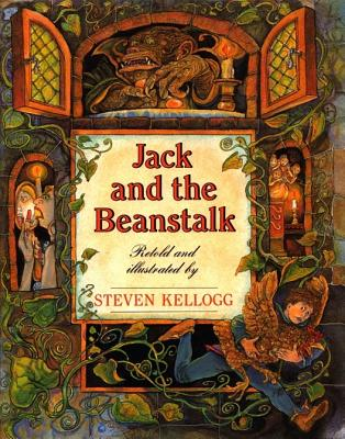 Jack and the Beanstalk -