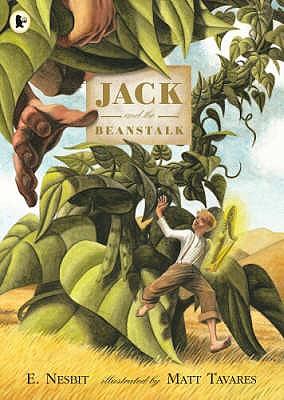 Jack And The Beanstalk - Nesbit, E.