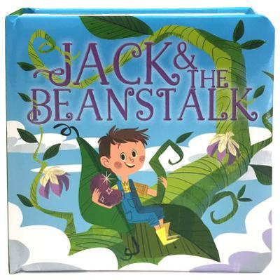 Jack and the Beanstalk - Crowe, Carmen