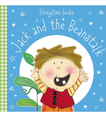 Jack and the Beanstalk - Page, Nick