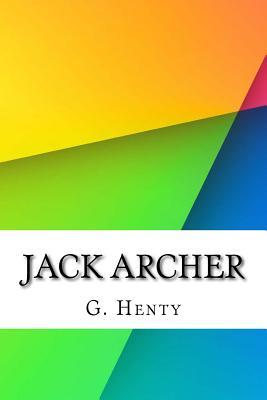 Jack Archer - Henty, G a