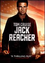 Jack Reacher - Christopher McQuarrie