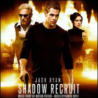 Jack Ryan: Shadow Recruit [Music from the Motion Picture] - Patrick Doyle