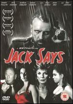 Jack Says - Bob Komar; Bob Phillips