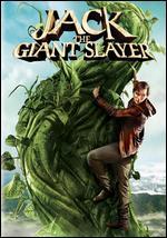 Jack the Giant Slayer [Includes Digital Copy] - Bryan Singer