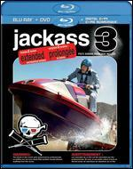 Jackass 3 [French] [Blu-ray/DVD]