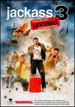 Jackass 3 [Rated/Unrated] - Jeff Tremaine