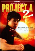 Jackie Chans Project A2 - Jackie Chan