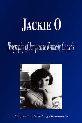 Jackie O: Biography of Jacqueline Kennedy Onassis - Biographiq