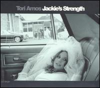 Jackie's Strength [CD5/Cassette Single] - Tori Amos